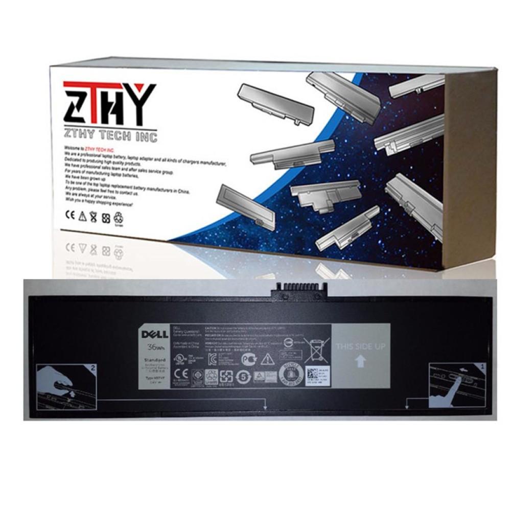 Dell HXFHF Laptop Battery - ZTHY TECH